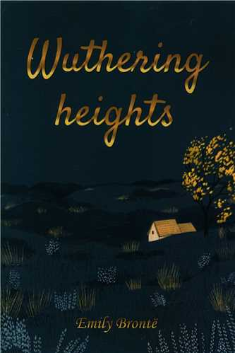 wuthering heights (معیارعلم)