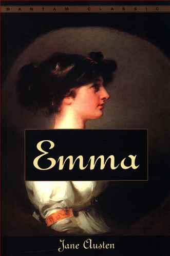 Emma (Full Text) (جنگل)