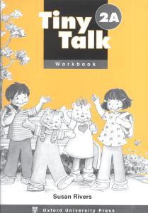 Tiny Talk (2A) (WB)