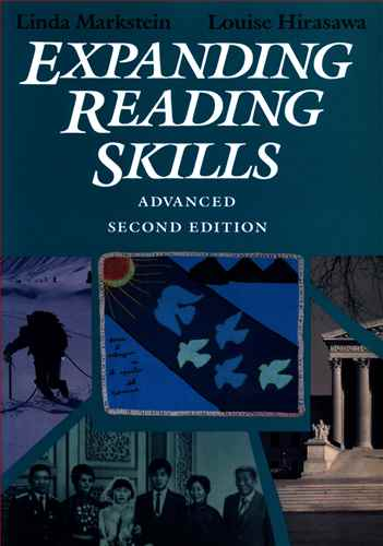 Expanding Reading Skills Advanced