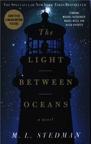 The Light Between Oceans (Full Text) (جنگل)