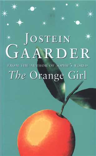 The Orange Girl (Full Text) (جنگل)