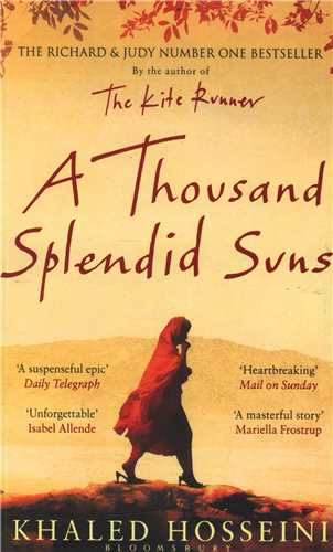 A Thousand Splendid Suns (Full Text) (جنگل)