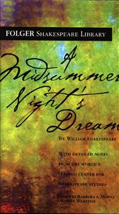 A Midsummer Night Dream (جیبی)(جنگل)