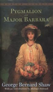 Pygmalion and Major Barbara (Full text) (جنگل)