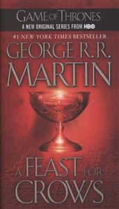 Game of Thrones (4)(A Feast for Crows)(Full Text)