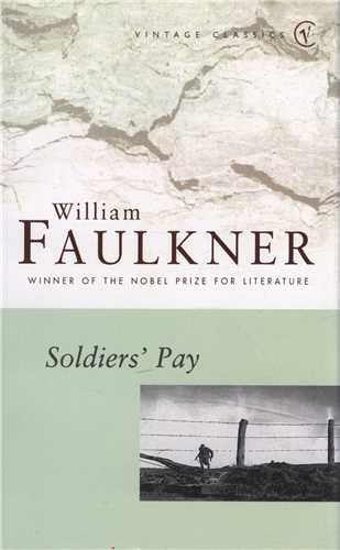 Soldiers Pay (Full text) (جنگل)