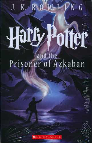 Harry Potter And The Prisoner Of Azkaban (3)(Full Text) (جنگل)