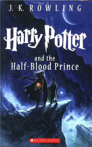 Harry Potter And The Half Blood Prince (6)(جنگل)