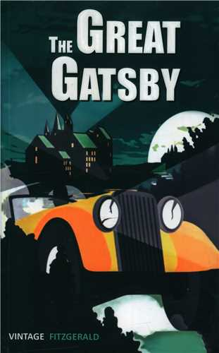 The Great Gatsby (Full Text) (جنگل)