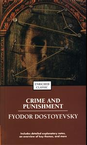 Crime and Punishment (Full Text) (جنگل)