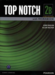 Top Notch 2B + WO + CD (جنگل)