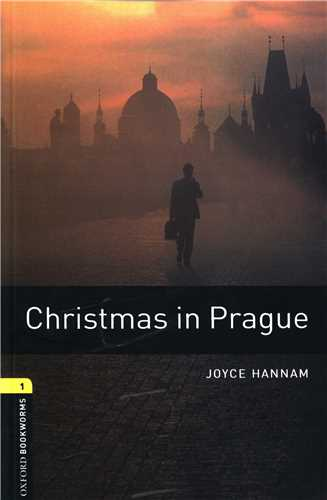 Bookworms (Christmas in Prague) + CD (جنگل)