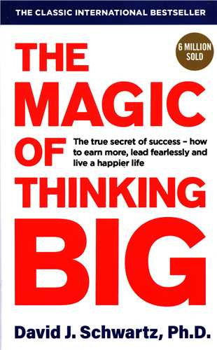 The Magic of Thinking Big (جنگل)