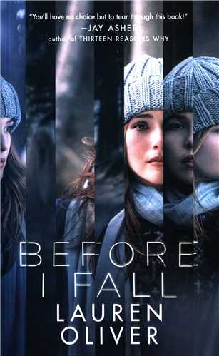 Before I Fall (جنگل)