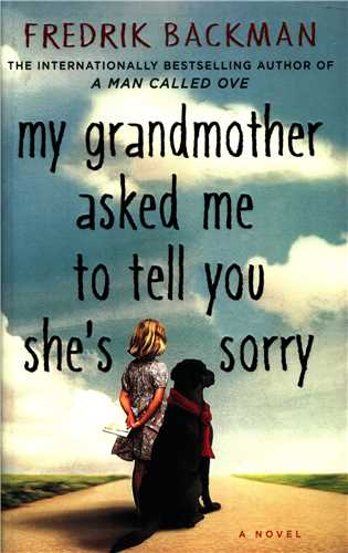 my grandmother asked me to tell you shes sorry (جنگل)