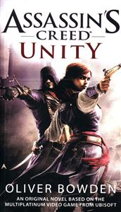 Assassins Creed (7)(Unity)(جنگل)
