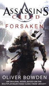 Assassins Creed (5)(Forsaken)(جنگل)
