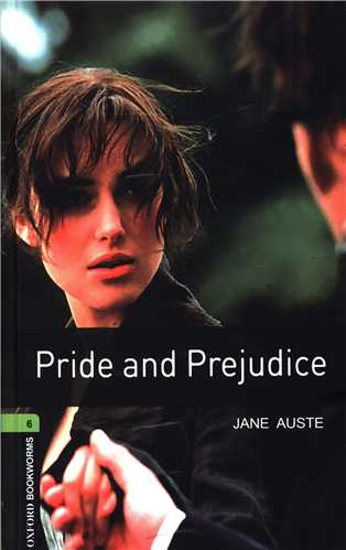 Bookworms (Pride and Prejudice) + CD (جنگل)