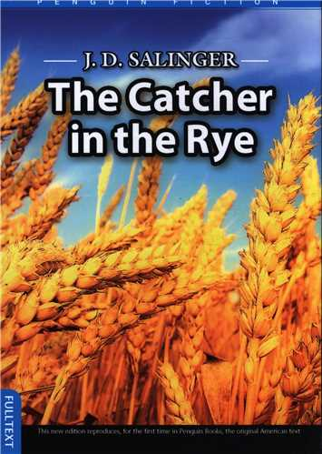 The Catcher In The Rye (Full Text)(جنگل)