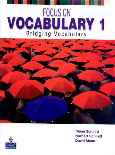 Longman Focus on Vocabulary (1)(جنگل)