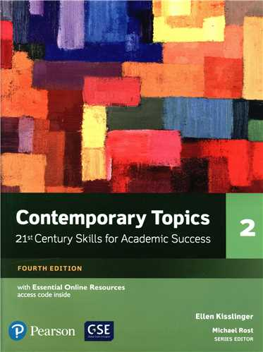 Contemporary Topics (2)(CD) (جنگل)