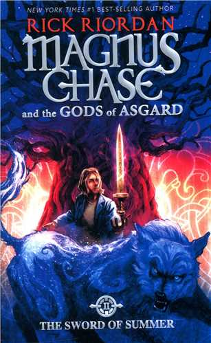 Magnus Chase (The Sword Of Summer) (جنگل)