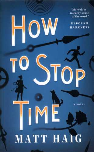 How To Stop Time(Full text) (جنگل)