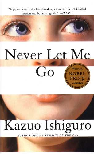 Never Let Me Go (جنگل)