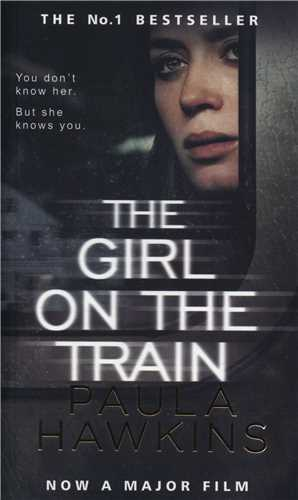 The Girl On The Train (جنگل)